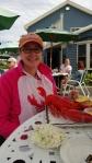 More lobster!